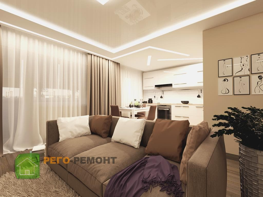 Дизайн квартир иваново